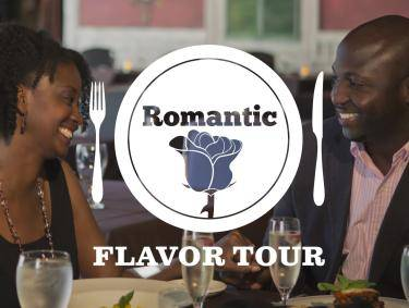 Romantic Flavor Tour