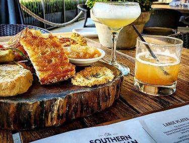 The Southern Gentleman in Atlanta, Georgia