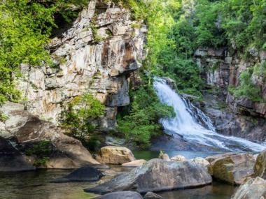 Tallulah Falls Ga 2019 Explore Georgia Official Travel