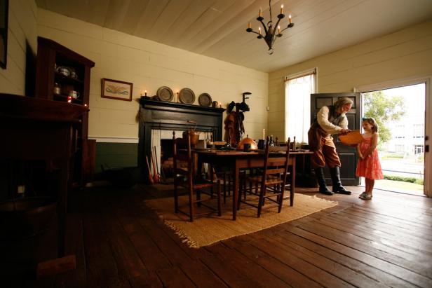 Eagle Tavern Museum in Watkinsville