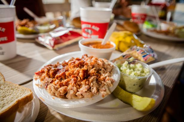 The Best Barbecue Joints in Georgia   Official Georgia
