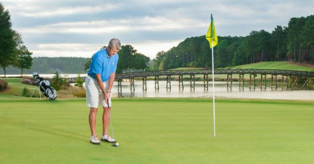 10 Courses To Take A Swing At In Georgia Official Georgia Tourism
