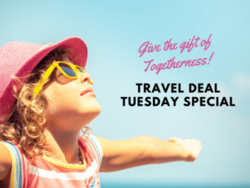 Travel Deal Tuesday