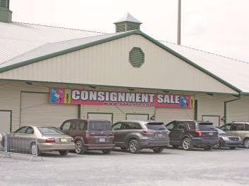 Southeast's Largest Consignment Sale in Conyers, GA