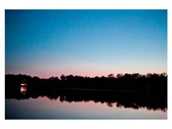 With little to none light pollution, Astronomy Night at Callaway Gardens is a fun and learning evening under the stars.