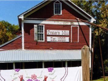 Historic Prater's Mill