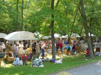 Butternut Creek Festival