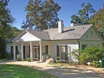 Roosevelt's Little White House
