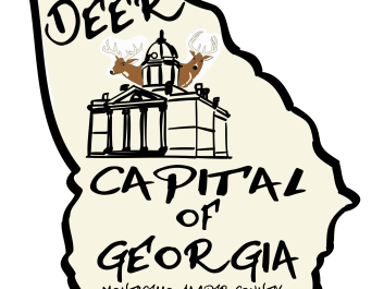 Deer Capital of Georgia