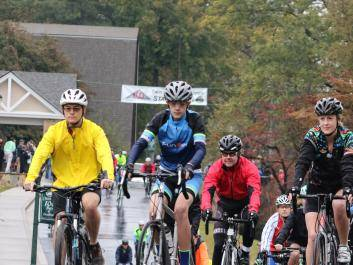 The Twin Rivers Challenge is set for Oct. 26, 2019
