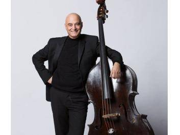 Milton Masciadri performs as a part of the Cannon Classical Music Series.