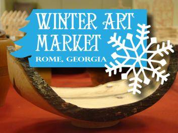 Winter Art Market 2019