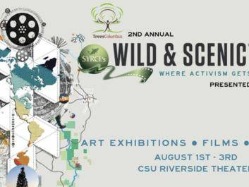 Join us for the 2nd Annual Wild & Scenic Film Festival presented by Georgia Power August 1 - 3 at CSU's RiverSide Theater.