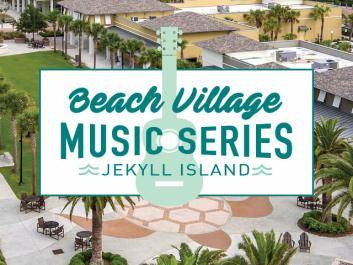 Beach Village Music Series