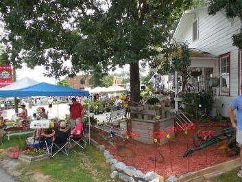 Braselton Antique Festival
