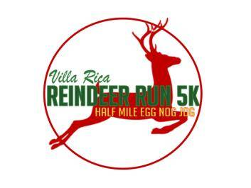 Annual Reindeer Run 5K December 7, 2019