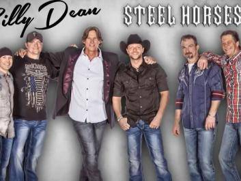 Billy Dean and the Steel Horses