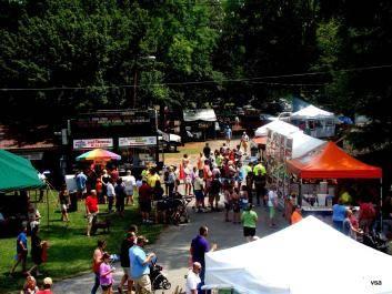 39th Annual Cave Spring Arts Festival