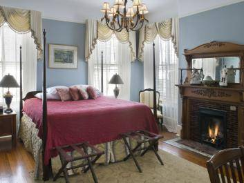 Savannah Bed And Breakfast - The Foley House Inn
