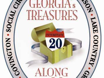 Discover Georgia's Treasures Along I-20