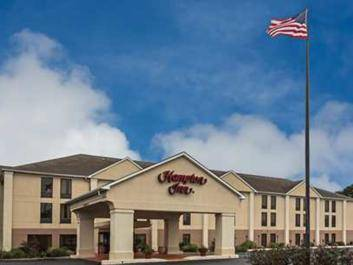 Hampton Inn Thomasville, GA