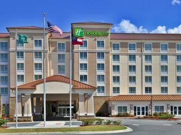 Holiday Inn Hotel & Conference Center Valdosta