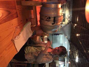 Creature Comforts Brewing Co. hosts special cask tappings on a regular basis.