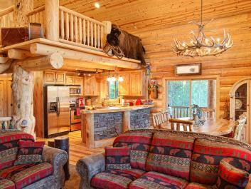 Cold Creek Cabin Rentals