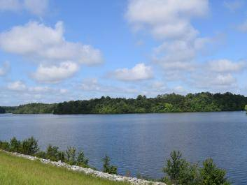 144 acre Lake Meriwether