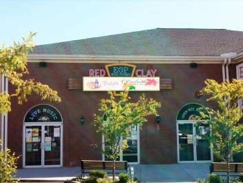 Red Clay Music Foundry in Downtown Duluth, Georgia