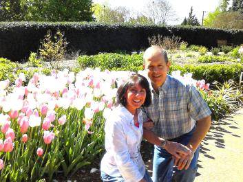 Meet Kent and Jacque Lederman!  We have lots of fun adventures planned.  Take a look and join us!