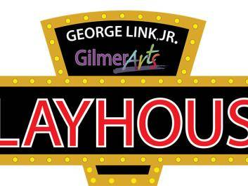 George Link, Jr Gilmer Arts Playhouse
