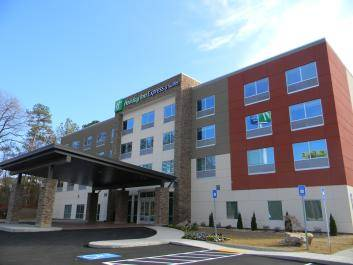 Holiday Inn Express Cartersville
