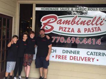 Bambinelli's Roswell