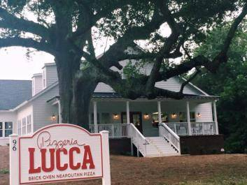 Pizzeria Lucca Roswell