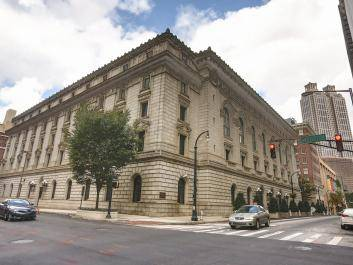 Elbert P. Tuttle United States Court of Appeals Building