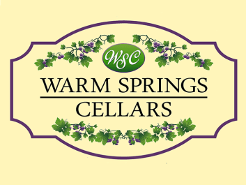 Warm Springs Cellars Logo