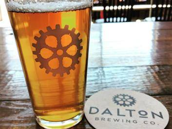 Dalton Brewing Company