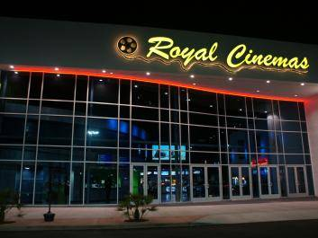 Royal Cinemas & IMAX