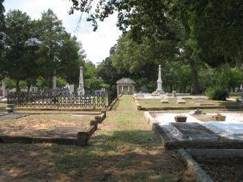 Sandersville Old City Cemetery