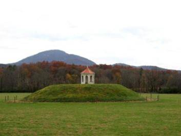 Sautee Nacoochee Indian Mound- Tripadvisor photo