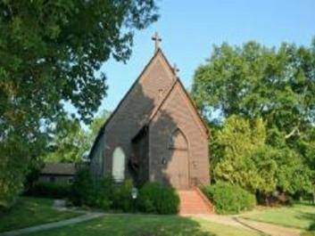 St. Stephens Episcopal Church