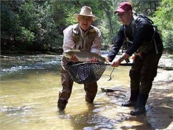 SA Fly Fishing
