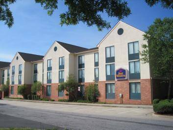 Best Western PLUS, Roswell, GA
