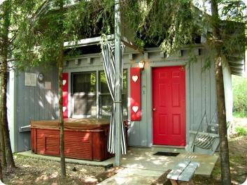 Adorable & Affordable Cabin Rentals in Helen!