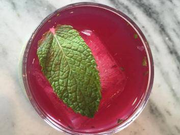City Pharmacy Cocktails