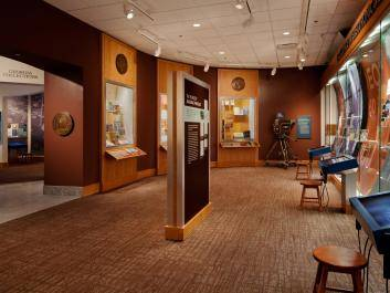 Peabody Awards Collection galleries