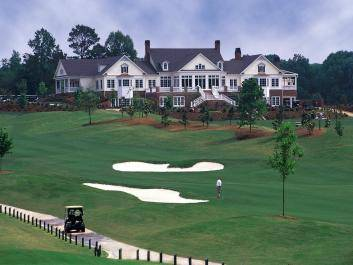 Woodmont Golf and Country Club a Robert Trent Jones Jr. Masterpiece.