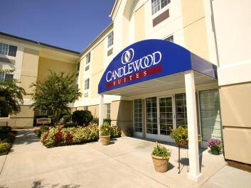 The Candlewood Suites