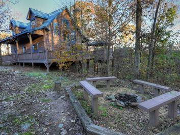 Cedar Creek Cabin Rental